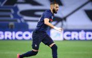 Gagal Maksimalkan Penalti Saat Prancis vs Wales, Ini Penilaian Deschamps soal Benzema