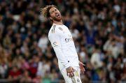 Terkait Nasib Sergio Ramos di Real Madrid, Ancelotti Akhirnya Buka Mulut