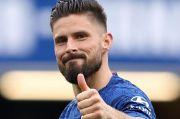 Ngebet Gabung Milan, Giroud Tak Hanya Rela Potong Gaji, Juga Tolak Klub Ini