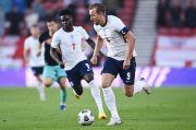 Piala Eropa 2020: Thierry Henry Tantang Harry Kane Jadi Mesin Gol Inggris