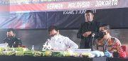 Bareskrim Bongkar Kasus Penyelundupan 45 Kg Sabu Jaringan Malaysia-Indonesia