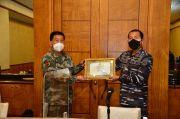 Operasi Salvage KRI Nanggala-402 Berakhir, TNI AL Ucapkan Terima Kasih ke AL China