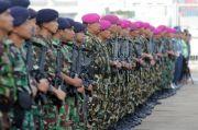 Kasus Covid-19 Melonjak, BNPB Kirim Ratusan Prajurit TNI ke Kudus