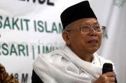 Indonesia Tengah Dihantam Pandemi, Wapres Ungkap Peran Penting Zakat