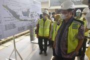 Berdampak ke Pusat, Airlangga: Bendungan Sukamahi Kendalikan Banjir Ibu Kota