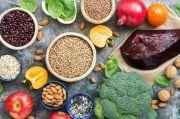Tingkatkan Kadar Hemoglobin dengan Makanan-Makanan Berikut Ini