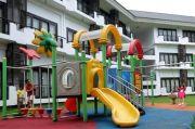 Dokter Anak Raffi Ahmad: Kegiatan Outdoor Penting untuk Tumbuh Kembang, Staycation Bisa Jadi Opsi