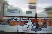 Hari Ini JPU Bacakan Tuntutan Terhadap Habib Rizieq Terkait Kasus RS Ummi Bogor