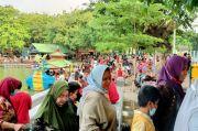 Kerumunan di Danau Sunter, Wali Kota Jakut: Kami Minta Masyarakat Mengerti