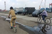 Wali Kota Imbau Pesepeda Tidak Bersepeda di Jalan Raya Jakarta Utara, Kenapa?