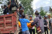 Teroris TPNPB-OPM Kembali Lakukan Aksi Penembakan Brutal, 1 Warga Puncak Tewas