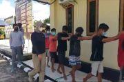 Memilukan, Anak Gadis di Bombana Diperkosan Secara Bergiliran Oleh 8 Pria