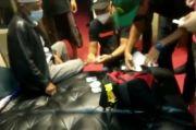 Selundupkan 0,5 Kg Sabu di Sandal, Warga Aceh Dibekuk BNNP Baten di Bandara Soekarno-Hatta