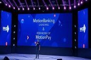 MNC Kapital Resmi Luncurkan MotionBanking, Sekaligus Rebranding MotionPay