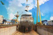 Kapal Setara Rumah Sakit Tipe C Dibangun PT PAL, Panjangnya 124 Meter