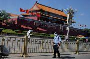 Jelang Peringatan Tragedi Tiananmen, Taiwan Desak China Serahkan Kekuasaan kepada Rakyat