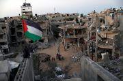 WHO: 200 Ribu Warga Gaza Butuh Bantuan Kesehatan Pasca Perang 11 Hari