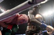 Tyson Fury Pengecut, Deontay Wilder: Aku Rebut Lagi Sabuk WBC!