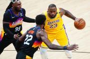 Jadwal Game 6 Playoff NBA, Jumat (4/6/2021) WIB