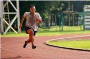 CdM Janji Tindaklanjuti Kendala Lapangan Latihan Atletik, Zohri: Terima Kasih
