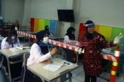 Ratusan Sekolah di Bandung Uji Coba Sekolah Tatap Muka Pekan Depan