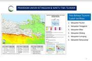 BMKG: Jatim Terancam Mega Tsunami, Ini Penjelasan Pakar Geologi ITS