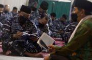 Tangis Pecah di Dermaga Ujung Madura, Saat Lantunan Yasin Mengalun untuk Prajurit KRI Nanggala-402