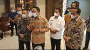 Gandeng PT Pusri, Ridwan Kamil Borong 25.000 Ton Jagung dari Sumsel