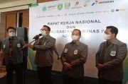 ADPMET Tuntut Pusat Transparans, Ridwan Kamil: Dana Bagi Hasil Migas Masih Bermasalah