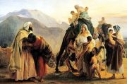 Tanah Yang Dijanjikan, Sebuah Klaim Palsu Zionis-Yahudi