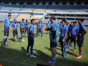 Sambut Liga 1 2021/2022, Persib Bandung Terus Buru Pemain Impor
