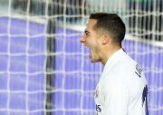 Real Madrid Resmi Pertahankan Lucas Vasquez