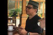 Refly Harun Posting Foto Rocky Gerung Berkopiah, Netizen Langsung Heboh