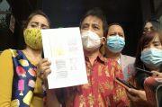 Roy Suryo Laporkan Dua Buzzer ke Polisi Terkait Postingan Kasus Kecelakaan