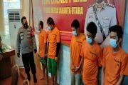 Pengakuan Bandar Narkoba, Punya 48 Anak Buah dan Raup Keuntungan Rp100 Juta Satu Bulan