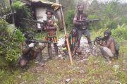 KKB Semakin Brutal usai Bunuh Warga Pendatang, Kepala Desa dan Keluarganya Ditembak Mati
