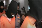 Jadi Bandar Sabu, Ibu dan Anak Kandung di Mataram Dicokok Polisi