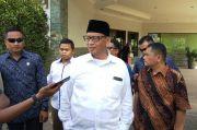 Aktivis dan Ulama Dukung Wahidin Halim Berantas Korupsi di Banten