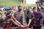 Tekan Kriminalitas, Kapolda Sulut Canangkan Desa Sadar Miras