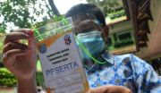 Antusias, 151.137 Pelajar Berprestasi Ikuti Kompetisi Sains Nasional SMA/MA