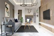 Bidik Kalangan Eksekutif Muda, Anwa Residence Tawarkan Hunian Modern Dinamis