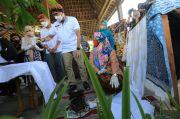 Sandiaga Uno Sambangi Magelang, Ajak Konten Kreator Promosikan Desa Wisata