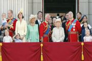 Terungkap, Istana Buckingham Pernah Larang Pekerjakan Etnis Minoritas