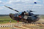 Pertama Kalinya, Indonesia Akan Berpartisipasi dalam International Army Games