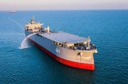 Kapal Perang Iran Dilaporkan Menuju Venezuela, AS Keluarkan Peringatan Keras