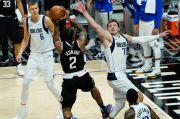 Jadwal Game 6 Playoff NBA, Sabtu (5/6/2021) WIB: Penentuan Mavericks
