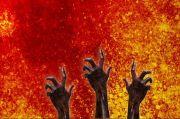 Beda Lokasi Padang Mahsyar Dunia dan Akhirat: Sama-Sama Menakutkan
