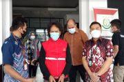 Ini Penampakan Buronan 8 Tahun, Terpidana Korupsi Dana Hibah yang Diringkus Kejari Bandung