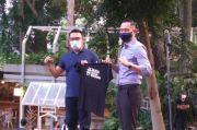 Pertemuan Ridwan Kamil dan AHY di Bandung Terkait Pilpres? Ini Jawaban Keduanya
