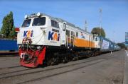 Kejar Efisiensi Distribusi, Kereta Api Kini Terkoneksi Pelabuhan